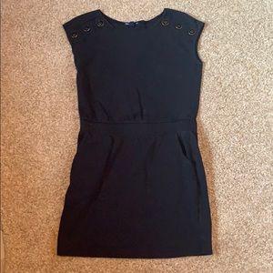 GAP Girls cotton dress size small 6/7